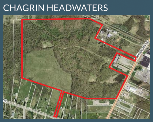 Chagrin Headwaters