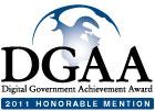 DGAA Logo