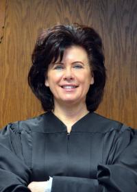 Judge Patricia J. Smith