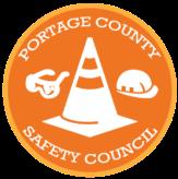Portage County Safety Council logo