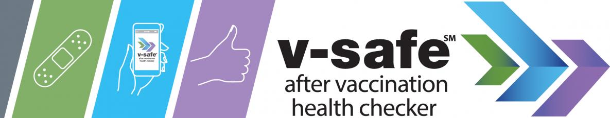 V Safe After Vaccination Checker