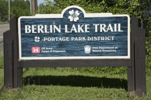 Berlin Lake Trail