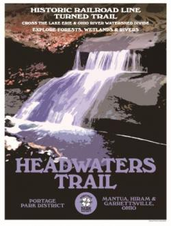 Headwaters Trail poster