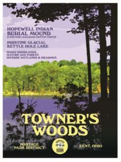 Towner's Woods