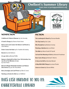click to download garrettsville library reading list