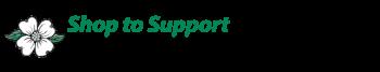 shop to support portage park district logo