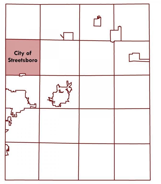 Streetsboro Location