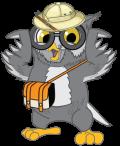 owlbert scavenger hunt