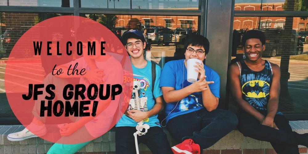 JFS Group Home Header