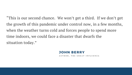 John Berry Quote