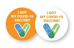 Covid-19 Vaccination - I got Mine