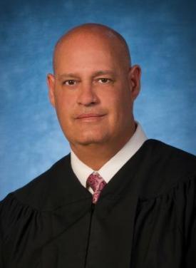 Judge Fankhauser