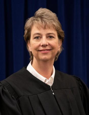 Judge Oswick