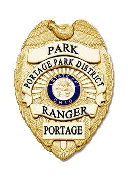 Ranger badge photo