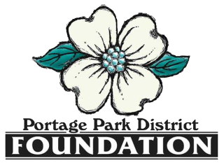 portage park district foundation logo