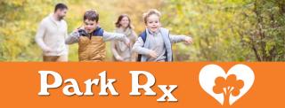 Park Rx header